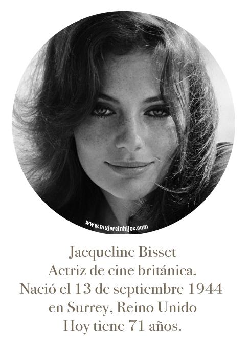 28-Jacqueline-Bisset Mujeres que inspiran