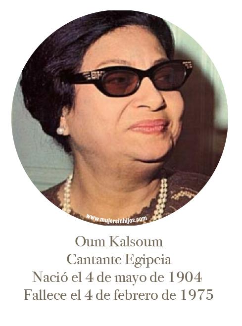 Oum-Kalsoum