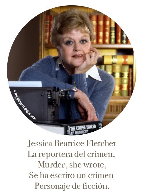 Jessica-Fletcher