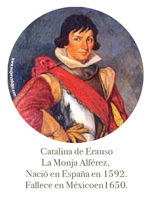 Monja-Alferez