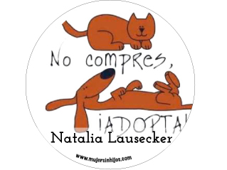 Historias de Vida: Natalia Lausecker – Argentina