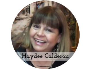 Historias de Vida: Haydee Calderón – Chile