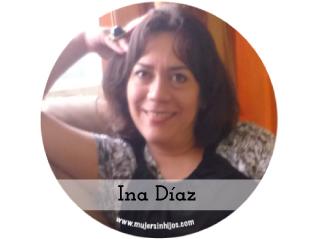 Historias de Vida: Ina Díaz – Panamá