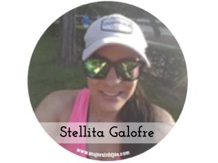 Historias de Vida: Stellita Galofre – Colombia