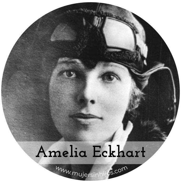 Amelia Eckhart