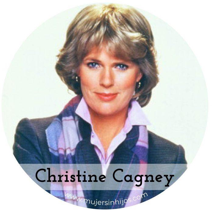 Christine Cagney