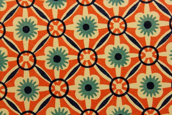 Imagen de un diseño de Elizabeth Friedlander