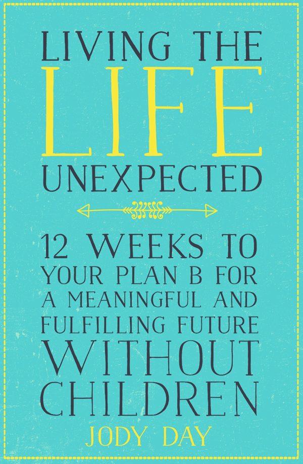Imagen de portada libro Living the life unexpected