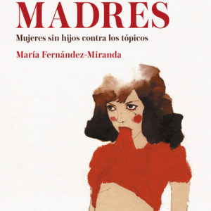 Portada libro No Madres