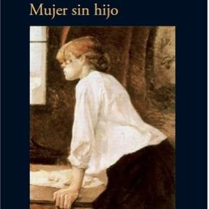 Imagen de portada del libro Mujer sin Hijo