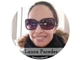 "Historias de vida – ""Laura Paredes"" – Argentina"